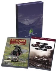 Steam 2 DVD Box Set